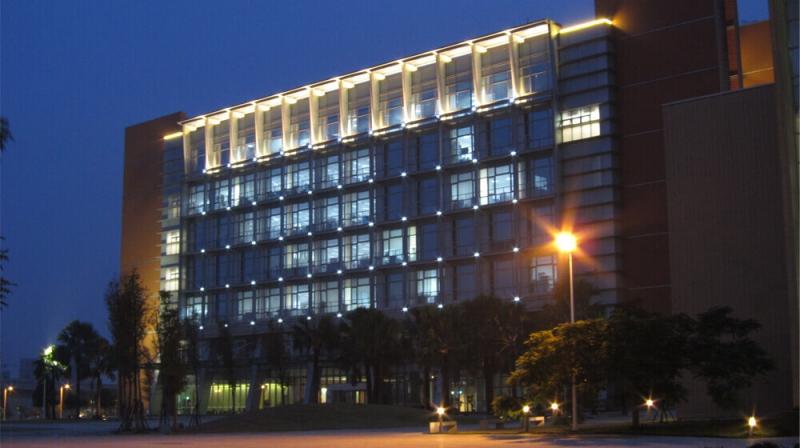 南科管理中心