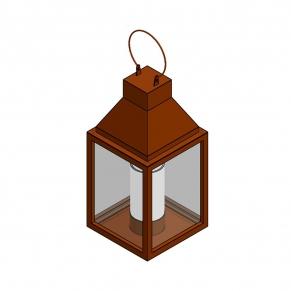 訂製燈系列